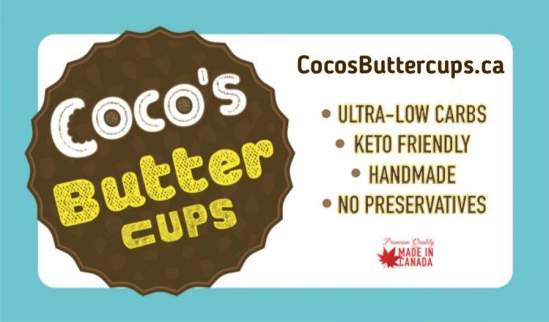 Coco's Buttercups