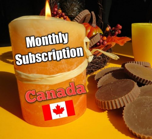 Monthly Subscriptions (Canada)